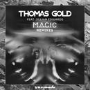 Magic (Remixes)  thumbnail