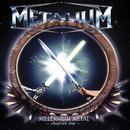 Millenium Metal: Chapter One thumbnail