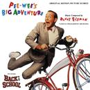 Pee-Wee's Big Adventure / Back To School thumbnail