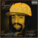 The Musical Life Of Mac Dre Vol 3 - The Young Black Brotha Years: 1996-1998 thumbnail
