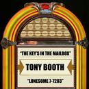 The Key's In The Mailbox / Lonesome 7-7203 thumbnail