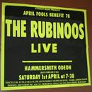 The Rubinoos Live At Hammersmith Odeon thumbnail