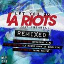 Let You Go (feat. Ineabell) [Remixed] thumbnail