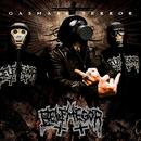 Gasmask Terror (Single) thumbnail