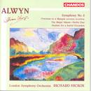 Alwyn: Symphony No. 2 / Overture To A Masque / The Magic Island / Derby Day thumbnail