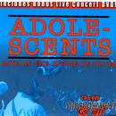 Adolescents Live At The House Of Blues thumbnail
