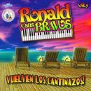 Vuelven los Cantinazos! Vol. 9. Música de Guatemala para los Latinos thumbnail
