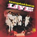 Temptations Live! (Live At The Roostertail's Upper Deck) (1966) thumbnail