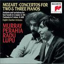 Mozart: Concertos For 2 & 3 Pianos; Andante And Variations For Piano Four Hands thumbnail
