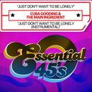 Just Don't Want To Be Lonely / Just Don't Want To Be Lonely (Instrumental) [Digital 45] thumbnail