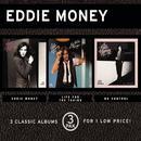 Eddie Money / Life For The Taking / No Control thumbnail