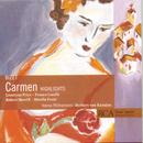 Basic Opera Highlights-Bizet: Carmen thumbnail