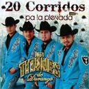20 Corridos Pa La Plevada thumbnail