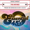 Jingle Jangle (Digital 45) - Single thumbnail
