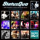 The Frantic Four Reunion (Live At Hammersmith Apollo, London, 2013) thumbnail