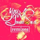 You Girl (Remixes) thumbnail