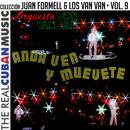 Coleccion Juan Formell Y Los Van Van, Vol.9 thumbnail