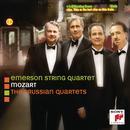 Mozart: Prussian Quartets thumbnail