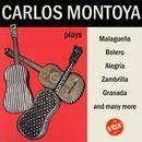 Carlos Montoya Plays… (Vox Reissue) thumbnail