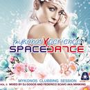 SPACE DANCE Mykonos 3 - PART1 - Compiled By DJ GOGOS thumbnail