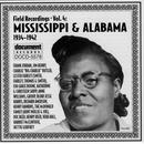 Field Recordings Vol. 4: Mississippi & Alabama (1934-1942) thumbnail