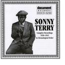 Sonny Terry Vol. 1 1938-1945 thumbnail