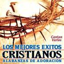 """Los Mejores Exitos Cristianos """"Alabanzas De Adoracion"""" thumbnail"""
