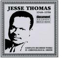 Jesse Thomas 1948 - 1958 thumbnail