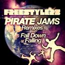 Fall Down / Falling (Pirate Jams Remixes) (Single) thumbnail