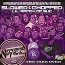 The Take Over (Slowed & Chopped) (Explicit) thumbnail