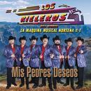 Mis Peores Deseos (Single) thumbnail