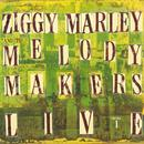 Ziggy Marley And The Melody Makers Live, Vol. 1 thumbnail