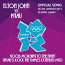Good Morning To The Night (Pnau's Rock The Games Extended Mix) thumbnail