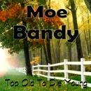 The Very Best Of Moe Bandy thumbnail