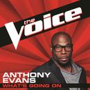 What's Going On (The Voice Performance) thumbnail