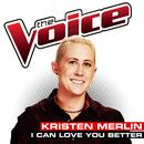 I Can Love You Better (The Voice Performance) thumbnail