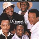 Shake It Well: The Best Of The Dramatics 1974 - 1980 thumbnail