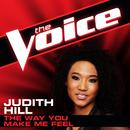 The Way You Make Me Feel (The Voice Performance) (Single) thumbnail