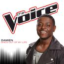 She's Out Of My Life (The Voice Performance) (Single) thumbnail