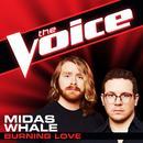 Burning Love (The Voice Performance) thumbnail