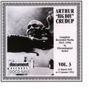 Arthur 'Big Boy' Crudup Vol. 3 1949-1952 thumbnail