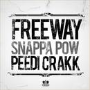 Snappa Pow (Instrumental) (Single) thumbnail