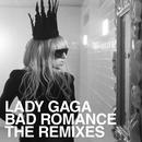 Bad Romance (The Remixes) EP thumbnail
