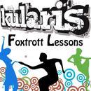 Foxtrott Lessons EP thumbnail