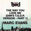 "The Way You Love Me (7"" Edit Pt1) (Radio Single) thumbnail"