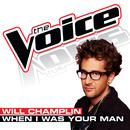 When I Was Your Man (The Voice Performance) thumbnail