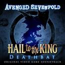 Hail To The King: Deathbat (Original Video Game Soundtrack) thumbnail