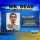 Mr Dead (Single) thumbnail