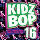 Kidz Bop 16 thumbnail