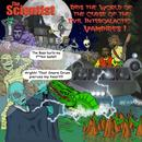 The Scientist Rids The World Of The Evil Curse Of The Intergalactic Vampire thumbnail
